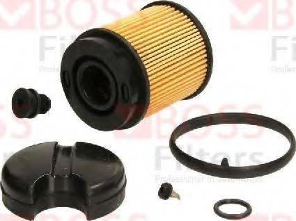 BOSS FILTERS BS01138 - Карбамідний фільтр autozip.com.ua