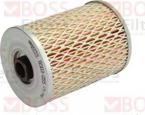 BOSS FILTERS BS03055 - Гідрофільтри, автоматична коробка передач autozip.com.ua
