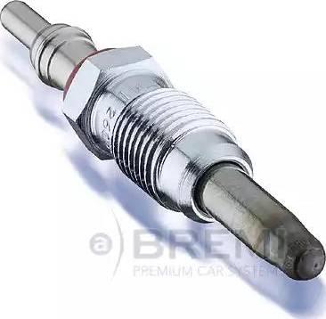 Bremi 26056 - Свічка розжарення, електро.  обігрів autozip.com.ua