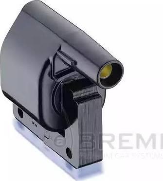 Bremi =20300 - Котушка запалювання autozip.com.ua
