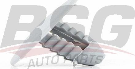 BSG BSG 30-995-017 - Комплект кліпс, внутрішнє оздоблення салону autozip.com.ua