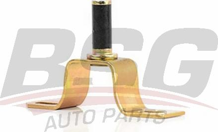 BSG BSG 30-975-002 - Замок кришки багажника autozip.com.ua