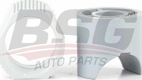 BSG BSG 30-370-002 - Рульовий механізм, рейка autozip.com.ua