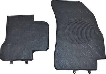BSG BSG 70-934-001 - Комплект килимків autozip.com.ua