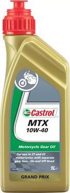 Castrol 151AD4 - Масло ступінчастої коробки передач autozip.com.ua