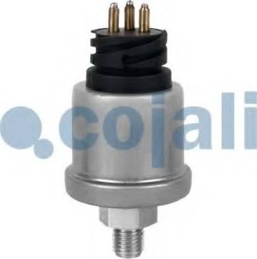 Cojali 2260456 - Кнопковий вимикач, гальмівний шлях навіть.  гідравліка autozip.com.ua