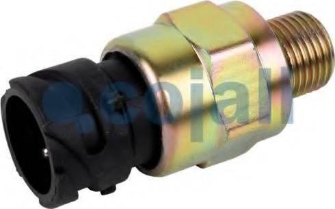 Cojali 2260423 - Кнопковий вимикач, гальмівний шлях навіть.  гідравліка autozip.com.ua