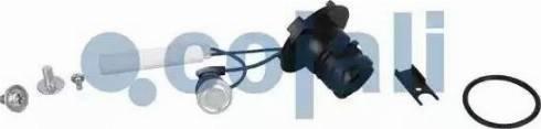 Cojali 2261107 - Ремкомплект, підсилювач приводу зчеплення autozip.com.ua