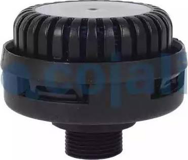 Cojali 2203101 - Глушник шуму, пневматична система autozip.com.ua