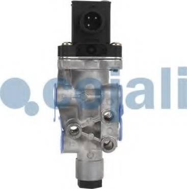 Cojali 2280121 - Клапан, управління підйомної віссю autozip.com.ua