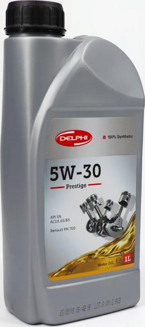 Delphi =25336658 - Моторне масло autozip.com.ua