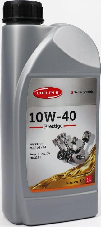 Delphi =2795883 - Моторне масло autozip.com.ua