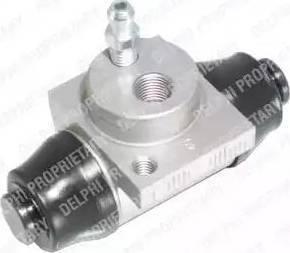 LPR 4248 - Колісний гальмівний циліндр autozip.com.ua