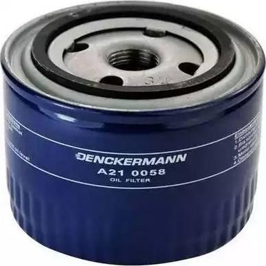 Denckermann A210058 - Гідрофільтри, автоматична коробка передач autozip.com.ua