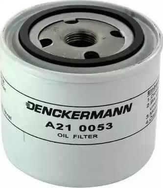 Denckermann A210053 - Гідрофільтри, автоматична коробка передач autozip.com.ua