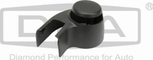DPA 99551787702 - Важіль склоочисника, система очищення вікон autozip.com.ua