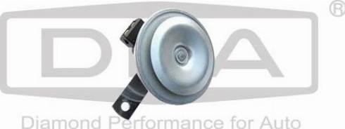 DPA 99510002402 - Звуковий сигнал autozip.com.ua