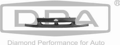 DPA 81210126902 - Вентилятор, охолодження двигуна autozip.com.ua
