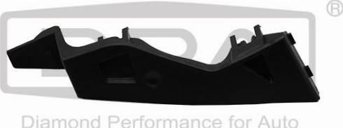 DPA 88070095202 - Кріплення фари autozip.com.ua