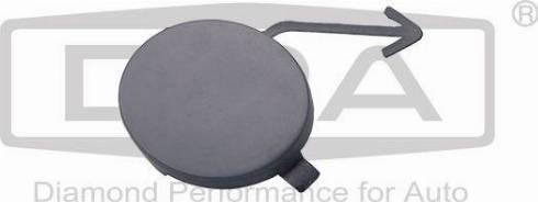 DPA 88070815202 - Покриття буфера, причіпне обладнання. autozip.com.ua