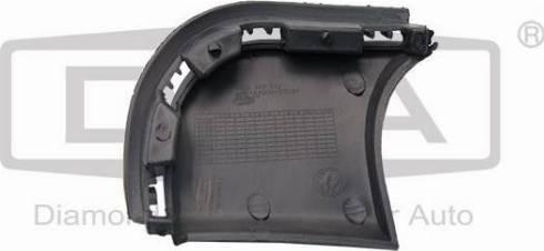 DPA 88070879002 - Тримач буфера, причіпне обладнання autozip.com.ua