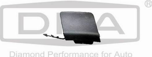 DPA 88070879102 - Тримач буфера, причіпне обладнання autozip.com.ua
