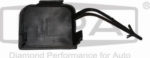 DPA 88070873102 - Покриття буфера, причіпне обладнання. autozip.com.ua