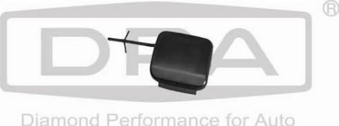 DPA 88070872902 - Тримач буфера, причіпне обладнання autozip.com.ua