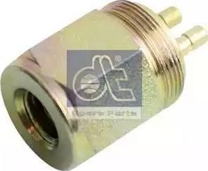 DT Spare Parts 460466 - Кнопковий вимикач, гальмівний шлях навіть.  гідравліка autozip.com.ua
