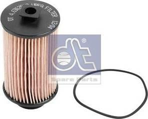 DT Spare Parts 4.63628SP - Карбамідний фільтр autozip.com.ua
