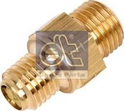DT Spare Parts 463091 - Зворотний клапан autozip.com.ua