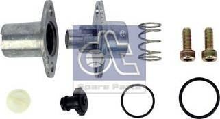 DT Spare Parts 595304 - Ремкомплект, підсилювач приводу зчеплення autozip.com.ua