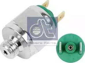 DT Spare Parts 575203 - Датчик, пневматична система autozip.com.ua