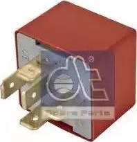 DT Spare Parts 681033 - Реле аварійною світловою сигналізація autozip.com.ua