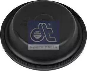 DT Spare Parts 1.18034 - Мембрана, циліндр пружинного енерго-акумулятора autozip.com.ua