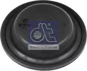 DT Spare Parts 118032 - Мембрана, циліндр пружинного енерго-акумулятора autozip.com.ua