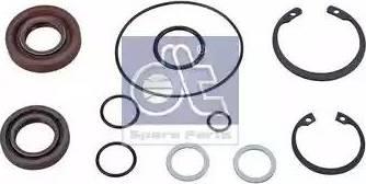 DT Spare Parts 1.31954 - Гідравлічний насос, рульове управління, ГУР autozip.com.ua