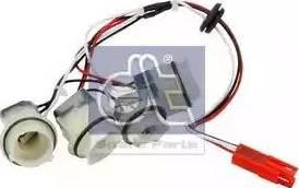 DT Spare Parts 121590 - Кабельний комплект, основна фара autozip.com.ua