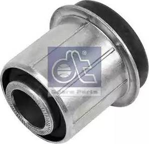 DT Spare Parts 359110 - Підвіска, карданний вал autozip.com.ua