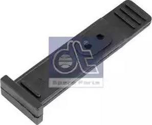 DT Spare Parts 3.80230 - Монтажний комплект, крило autozip.com.ua