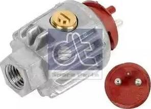 DT Spare Parts 370003 - Кнопковий вимикач, гальмівний шлях навіть.  гідравліка autozip.com.ua