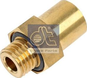 DT Spare Parts 247423 - З'єднувач шланга autozip.com.ua