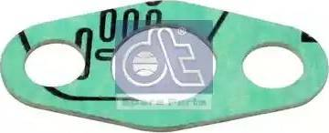 DT Spare Parts 2.14208 - Прокладка, компресор autozip.com.ua