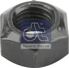 DT Spare Parts 234122 - Гайка осі, приводний вал autozip.com.ua