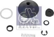 DT Spare Parts 2.31306 - Ремкомплект, підсилювач приводу зчеплення autozip.com.ua