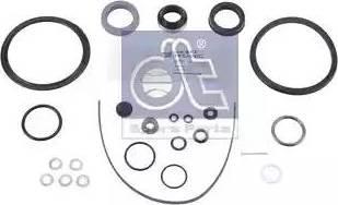 DT Spare Parts 2.31300 - Ремкомплект, підсилювач приводу зчеплення autozip.com.ua