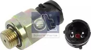 DT Spare Parts 227155 - Датчик, пневматична система autozip.com.ua