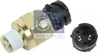 DT Spare Parts 2.27151 - Датчик, пневматична система autozip.com.ua