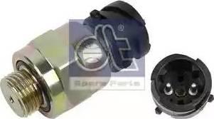 DT Spare Parts 227158 - Датчик, пневматична система autozip.com.ua