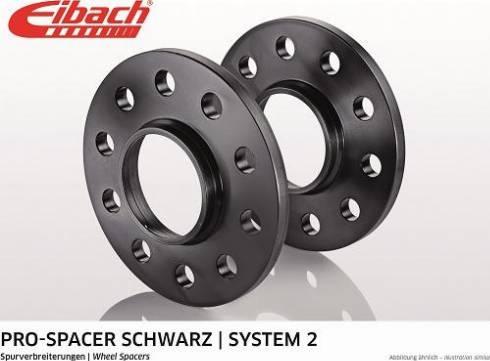 Eibach S90210038B - Розширення колії autozip.com.ua